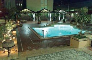 Hotel Saray Pool