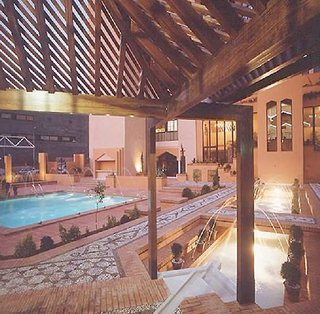 Hotel Saray Terasse
