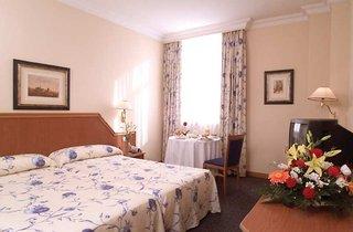 Hotel Saray Wohnbeispiel