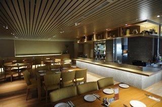 Hotel Ansa Kuala Lumpur Restaurant
