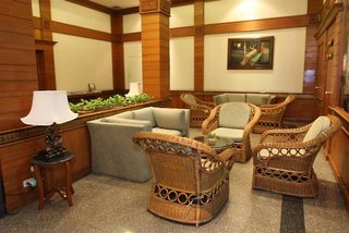 Hotel Aspira Grand Regency Sukhumvit 22 Außenaufnahme