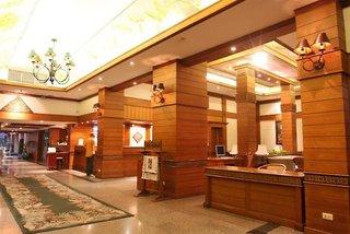 Hotel Aspira Grand Regency Sukhumvit 22 Lounge/Empfang
