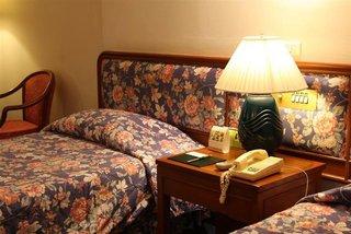 Hotel Aspira Grand Regency Sukhumvit 22 Wohnbeispiel