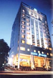 Hotel Alpha Genesis Hotel Außenaufnahme