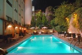 Hotel Palmyra Beach Pool