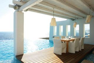 Hotel Cavo Tagoo Restaurant