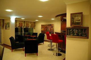 Hotel Alkan Bar