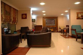 Hotel Alkan Lounge/Empfang
