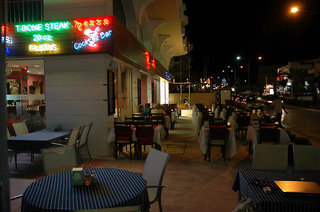Hotel Alkan Terasse