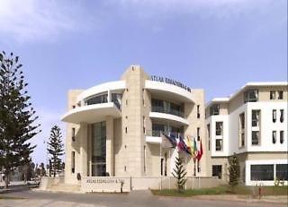 Hotel Atlas Essaouira & Spa Außenaufnahme