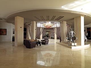 Hotel Atlas Essaouira & Spa Lounge/Empfang