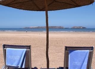 Hotel Atlas Essaouira & Spa Strand