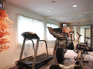 Hotel Accent Inn Vancouver Airport Sport und Freizeit
