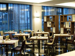 Hotel Eurostars Grand Central Restaurant