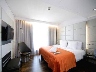 Hotel Eurostars Grand Central Wohnbeispiel