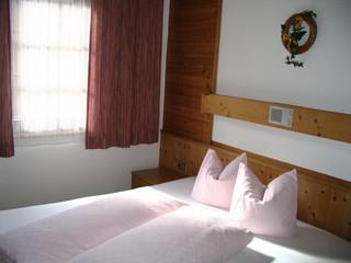 Hotel Christlwirt Wohnbeispiel