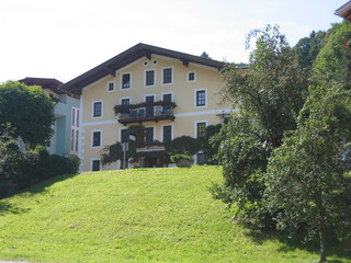 Hotel Christlwirt Außenaufnahme