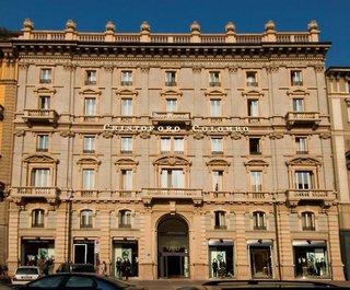 Hotel Worldhotel Cristoforo Colombo Außenaufnahme