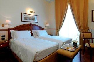Hotel Worldhotel Cristoforo Colombo Wohnbeispiel