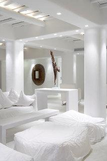 Hotel Cavo Tagoo Lounge/Empfang