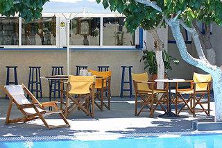 Hotel Artemis Kamari Terasse