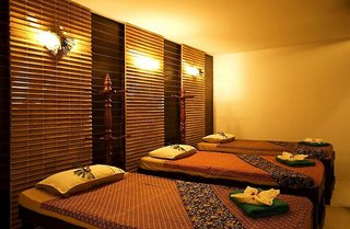Hotel Anyavee Ban Ao Nang Resort Sport und Freizeit