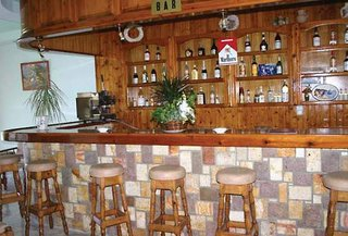 Hotel Anthoula Bar