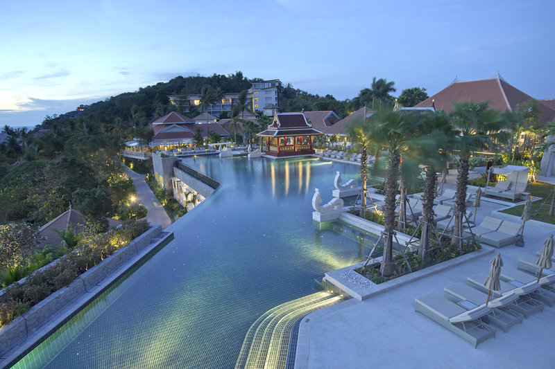 Amatara Resort & Wellness