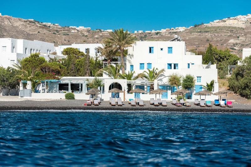 Sigalas Hotel & Apartments