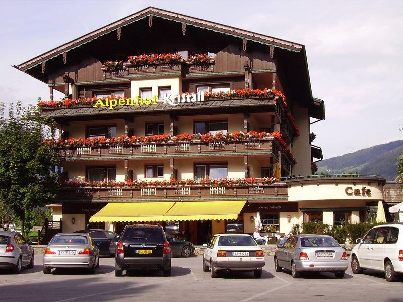 Alpenhof Kristall Mayrhofen