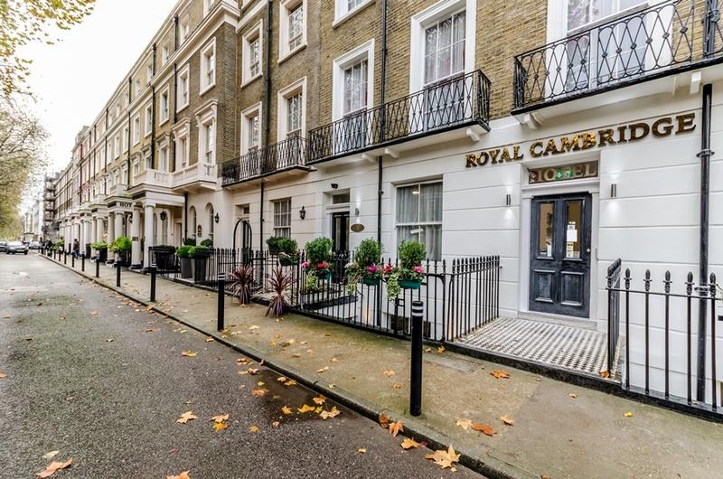 The Royal Cambridge