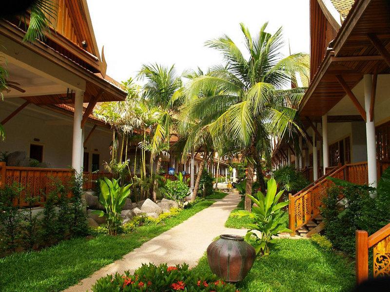 Bangtao Village Resort