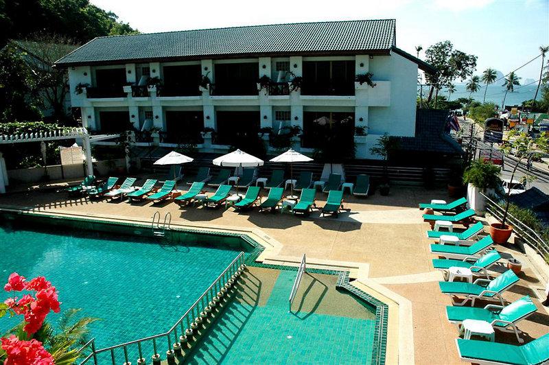 Anyavee Ban Ao Nang Resort