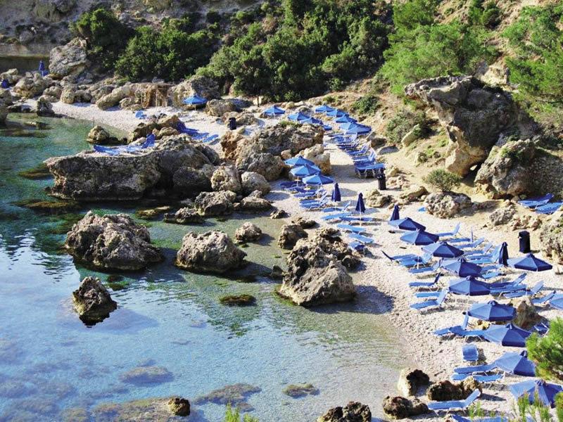 Faliraki (Insel Rhodos) ab 431 € 6