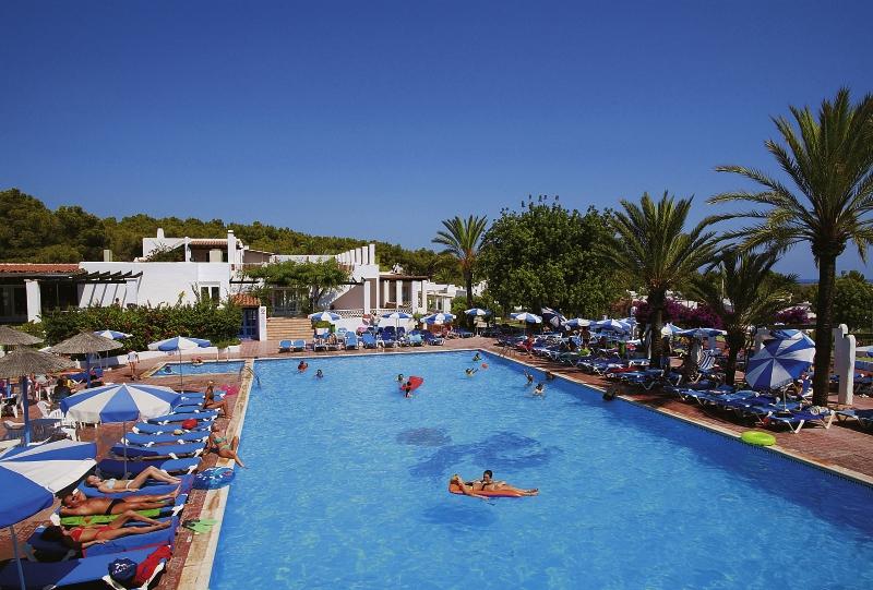 Party und Familienurlaub auf Ibiza – Deal im Hotel COEE