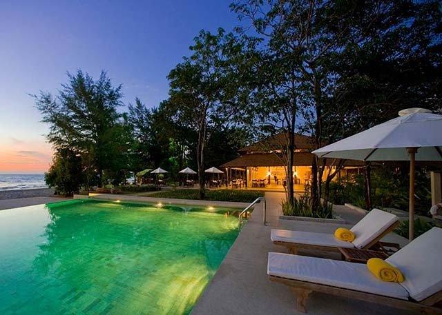 Tambol Laem Krud (Mueang Trat) ab 829 € 4