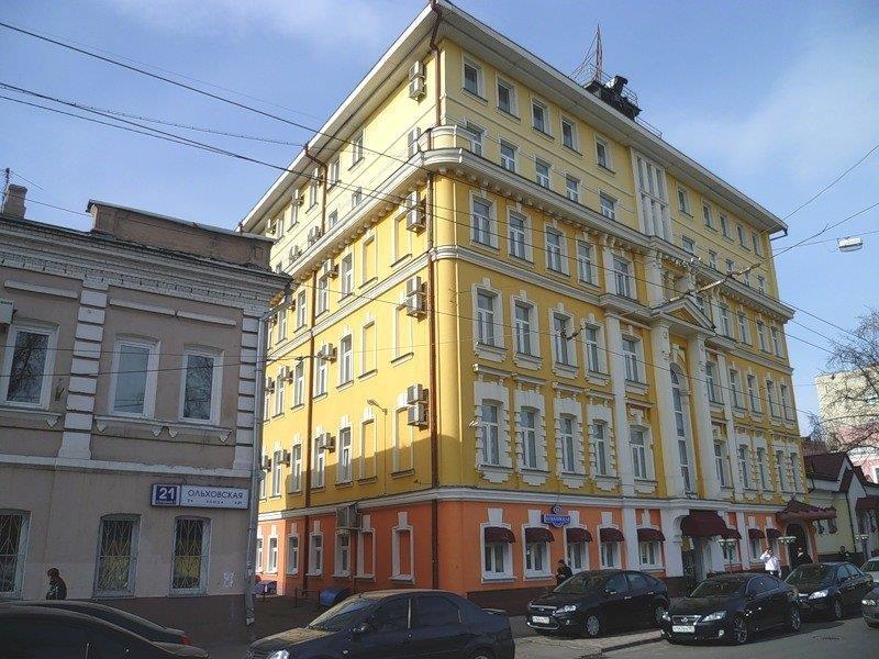 Moskau (Moscow) ab 463 € 6