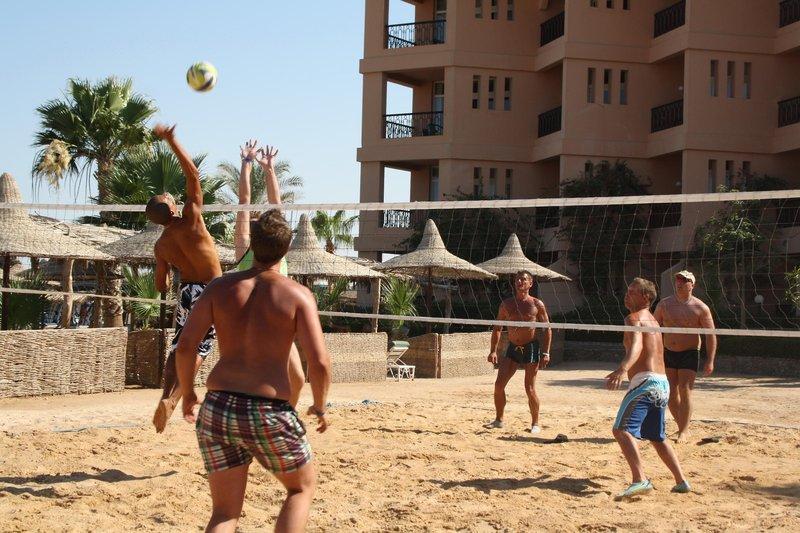 Hurghada ab 334 € 5