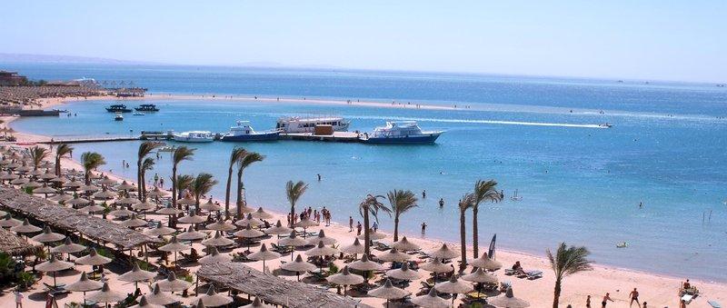 Hurghada ab 334 € 3