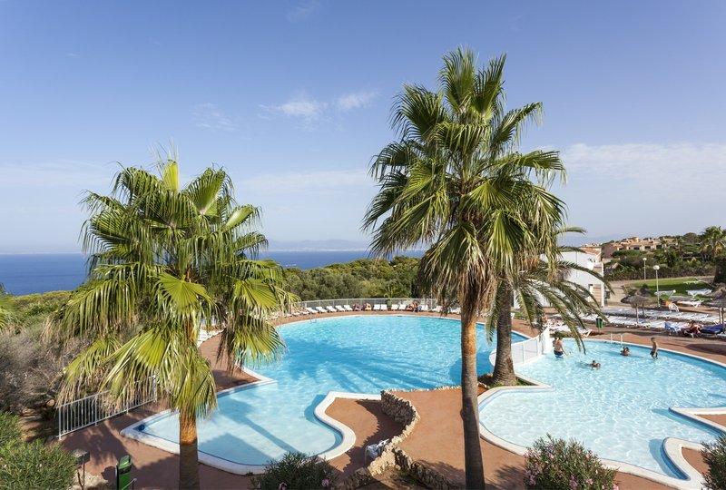 Mallorca-Sommerurlaub für die ganze Familie