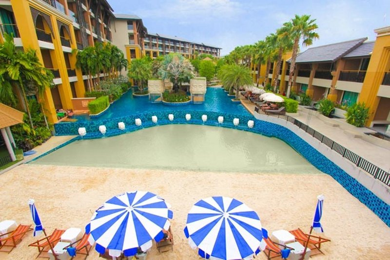 Rawai Beach (Rawai - Insel Phuket) ab 909 € 1