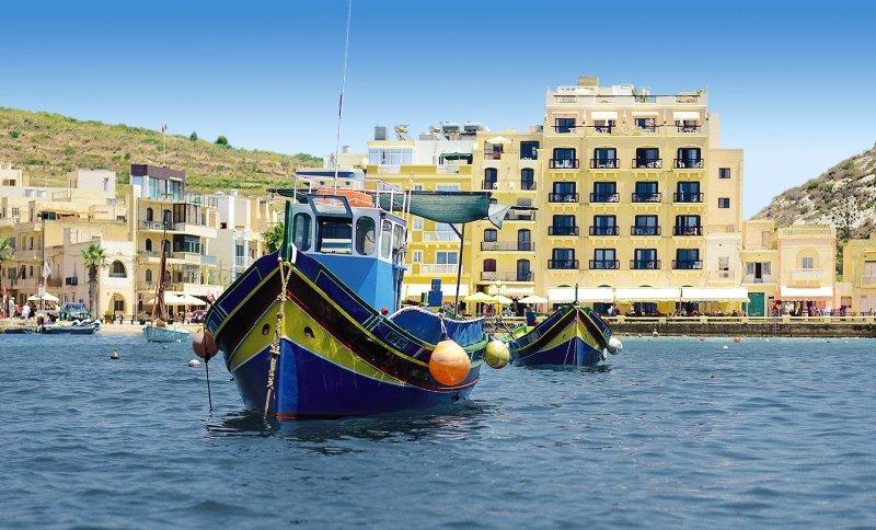 Xlendi (Insel Gozo) ab 126 € 6
