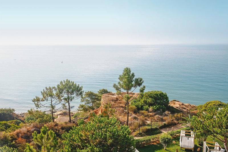 Erwachsenen Hotel-Tipp an der Algarve Hotel TUI Blue Falesia