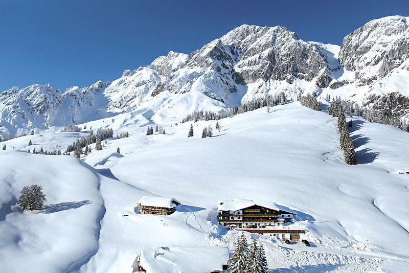 Skiurlaub in Österreich – 3 Nächte am Hochkönig