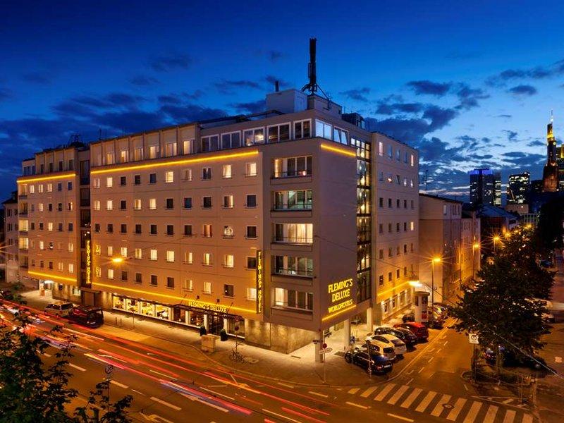 FLEMING´S HOTEL F...