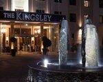 Kingsley, Cork - namestitev