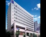 Comfort Hotel Osaka Shinsaibashi, Osaka (Japan) - namestitev