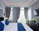 Classy Boutique Hotel, Hanoi (Vietnam) - namestitev