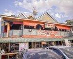 Hotel Nomad, Nairobi - namestitev