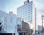 Hotel Mystays Shin Osaka Conference Center, Osaka (Japan) - namestitev